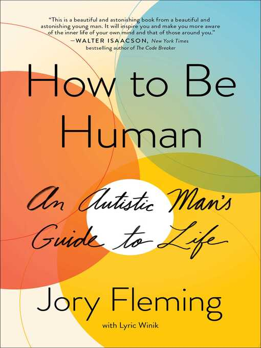 Title details for How to Be Human by Jory Fleming - Available