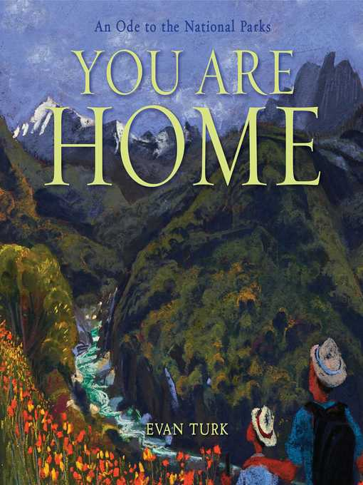 Title details for You Are Home by Evan Turk - Wait list