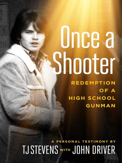 Title details for Once a Shooter by T.J. Stevens - Available
