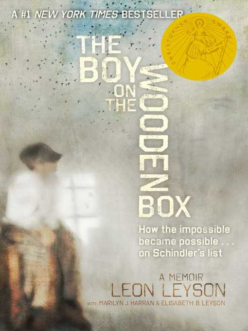 Title details for The Boy on the Wooden Box by Leon Leyson - Available