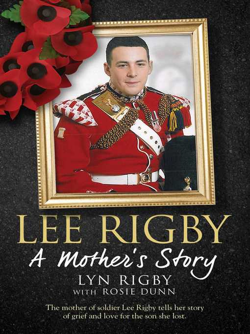 Title details for Lee Rigby by Lyn Rigby - Wait list