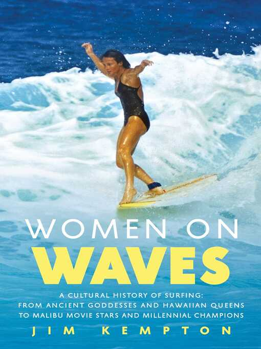 Title details for Women on Waves by Jim Kempton - Available