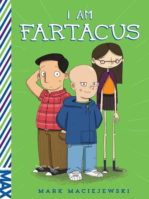 Title details for I Am Fartacus by Mark Maciejewski - Wait list