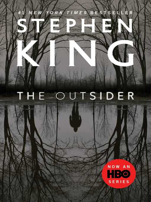 Title details for The Outsider by Stephen King - Available