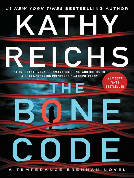 Title details for The Bone Code by Kathy Reichs - Wait list