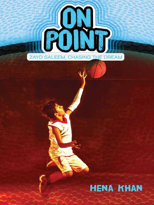 Title details for On Point by Hena Khan - Available