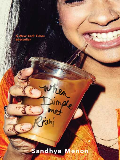 Title details for When Dimple Met Rishi by Sandhya Menon - Wait list
