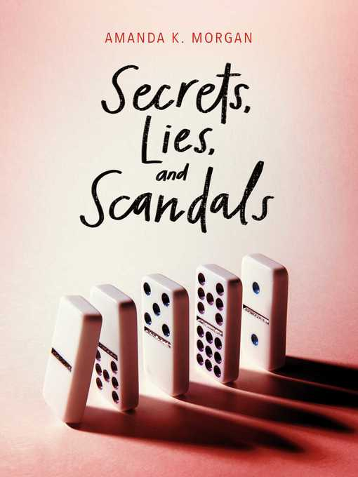 תמונה של  Secrets, Lies, and Scandals