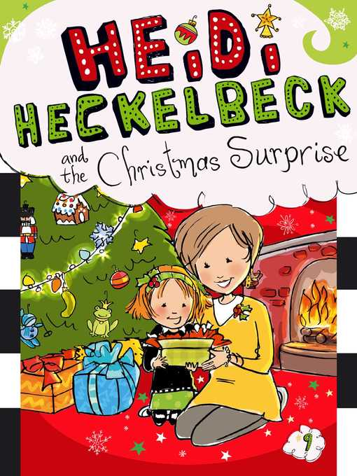 Title details for Heidi Heckelbeck and the Christmas Surprise by Wanda Coven - Wait list