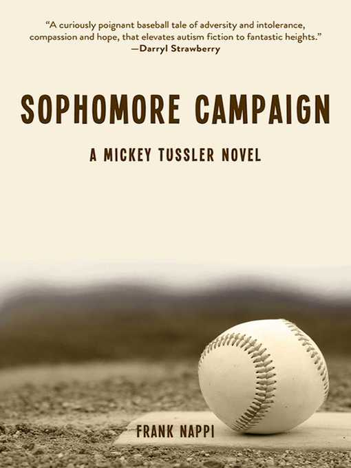 Title details for Sophomore Campaign by Frank Nappi - Available