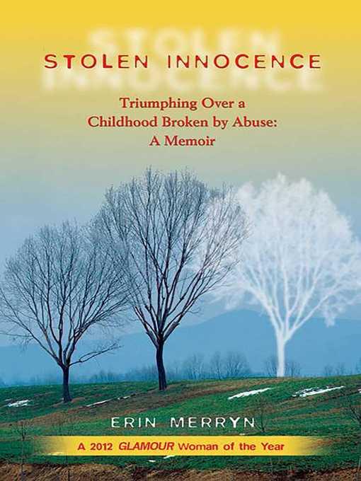 Title details for Stolen Innocence by Erin Merryn - Wait list
