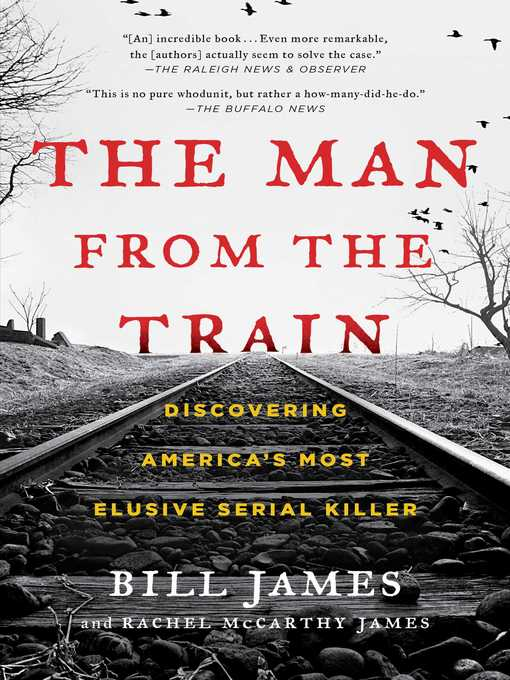 Title details for The Man from the Train by Bill James - Wait list