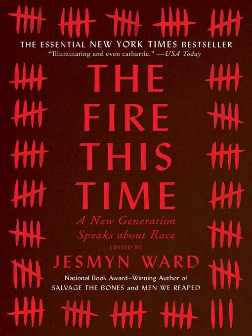 Title details for The Fire This Time by Jesmyn Ward - Wait list