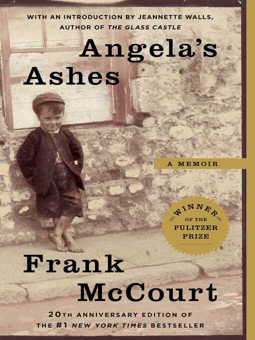 Title details for Angela's Ashes by Frank McCourt - Wait list