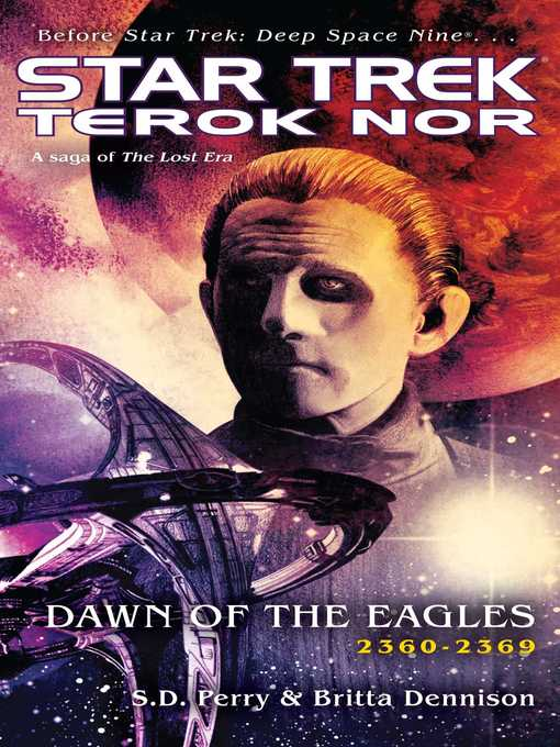 Title details for Dawn of the Eagles by S.D. Perry - Available