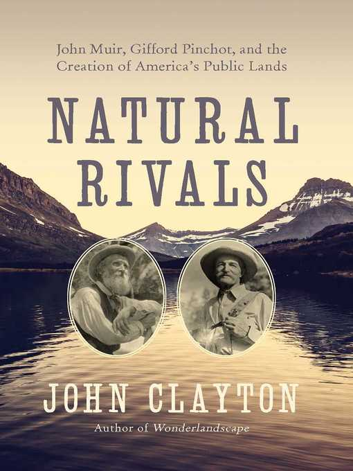 Title details for Natural Rivals by John Clayton - Available