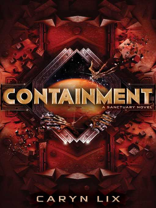 Cover of Containment