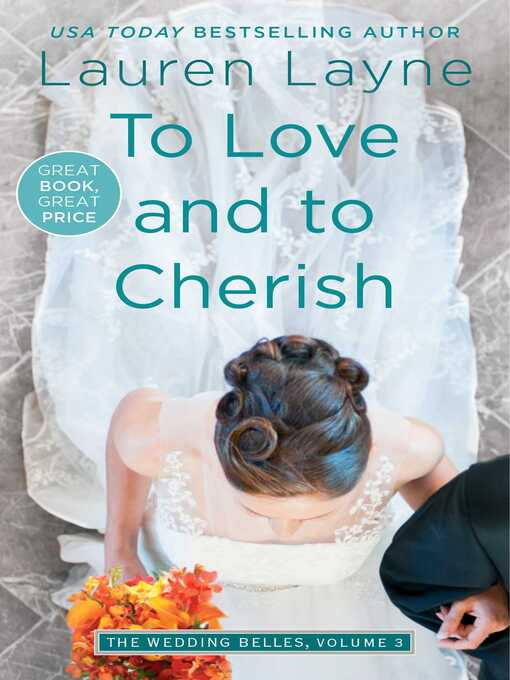 Title details for To Love and to Cherish by Lauren Layne - Wait list