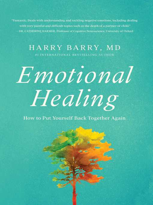 Title details for Emotional Healing by Barry Harry - Available