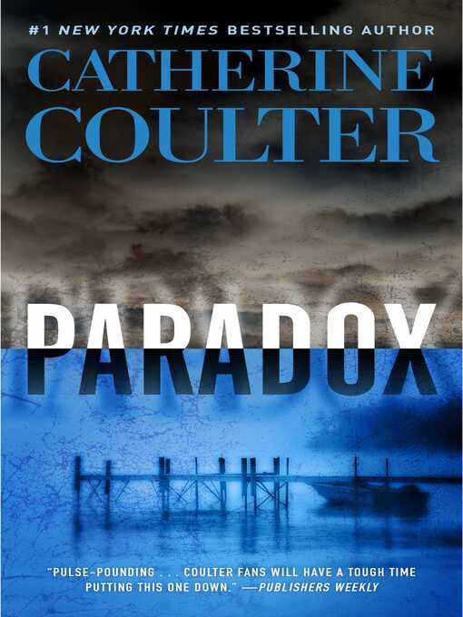 Title details for Paradox by Catherine Coulter - Wait list