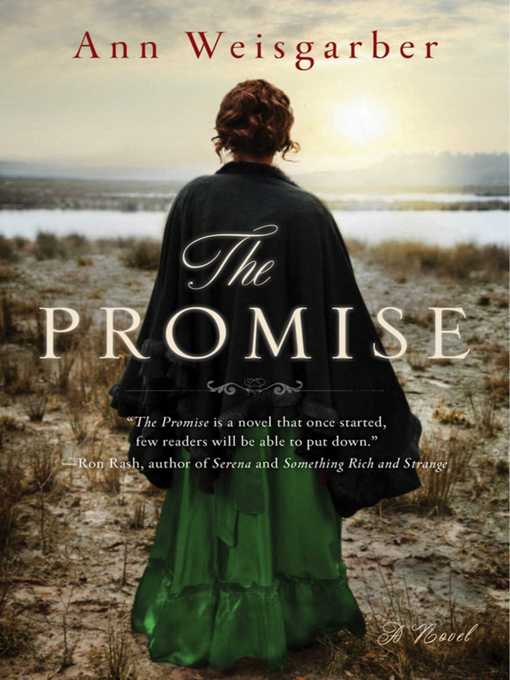 Title details for The Promise by Ann Weisgarber - Available