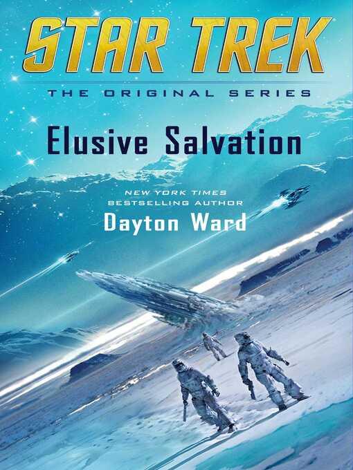 Title details for Elusive Salvation by Dayton Ward - Wait list