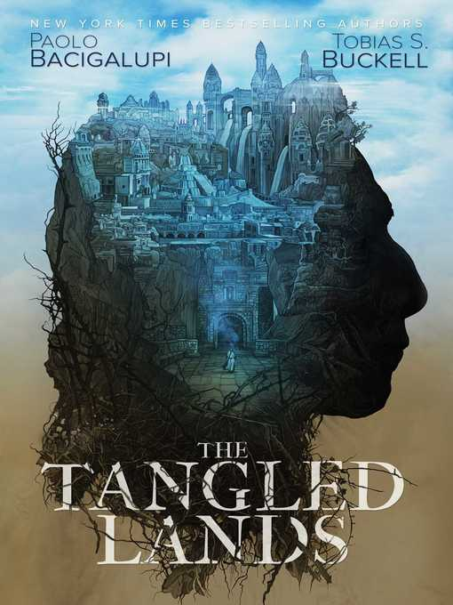 Cover of The Tangled Lands