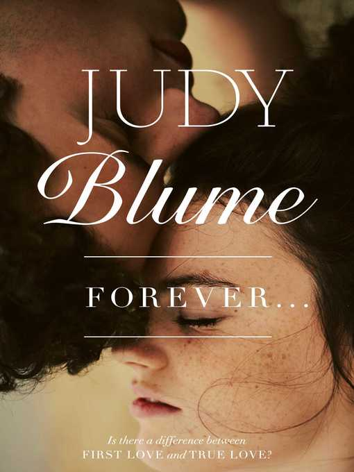 Title details for Forever . . . by Judy Blume - Available
