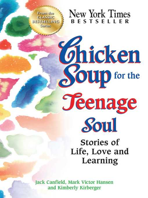 Title details for Chicken Soup for the Teenage Soul by Jack Canfield - Available