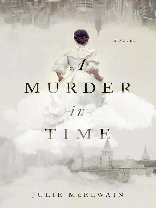 Title details for A Murder in Time by Julie McElwain - Wait list