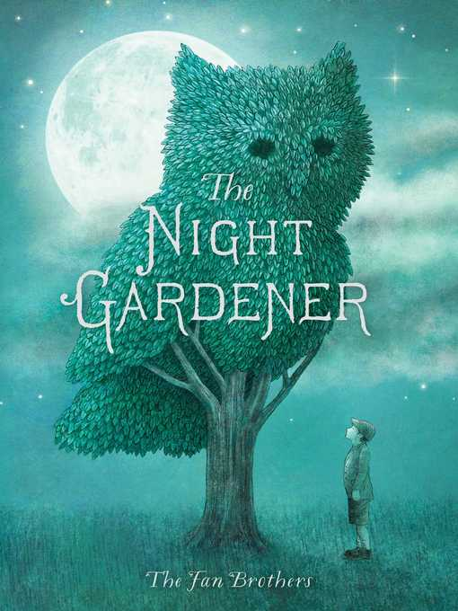 Cover of The Night Gardener