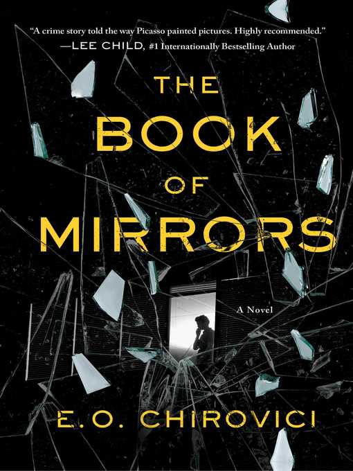Title details for The Book of Mirrors by E. O. Chirovici - Wait list