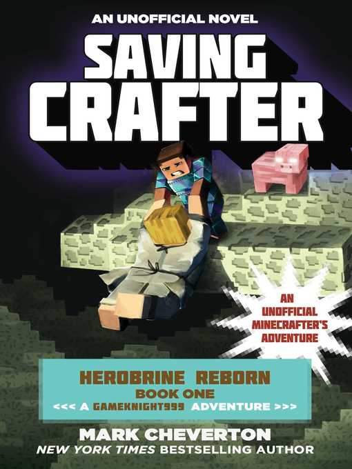 Title details for Saving Crafter by Mark Cheverton - Available