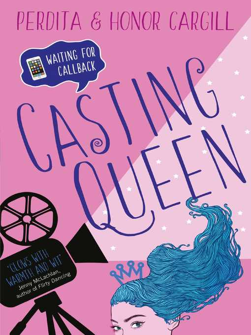 Title details for Waiting for Callback by Perdita Cargill - Available