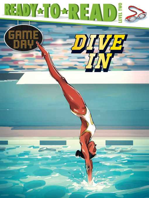 Title details for Dive In by David Sabino - Available