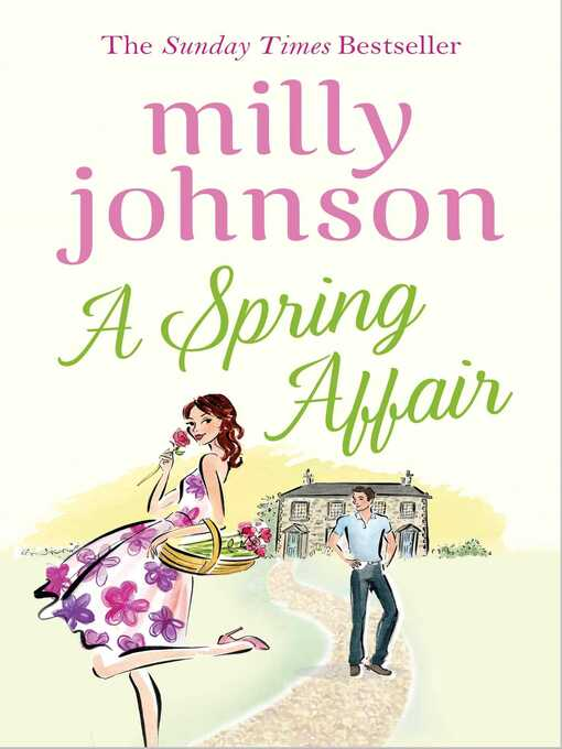 Title details for A Spring Affair by Milly Johnson - Wait list