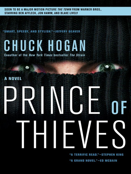 Prince of thieves boston public library overdrive title details for prince of thieves by chuck hogan wait list fandeluxe Ebook collections