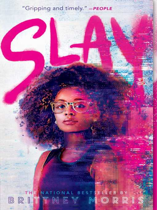 Title details for SLAY by Brittney Morris - Wait list
