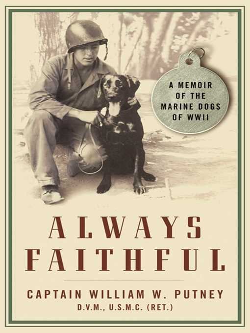 Cover of Always Faithful