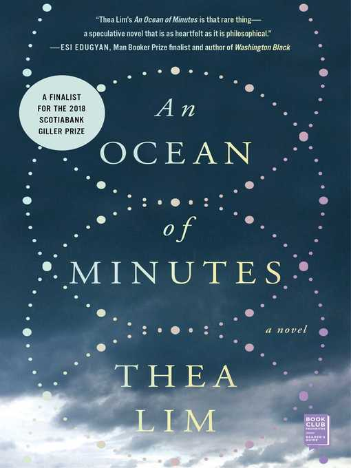 Title details for An Ocean of Minutes by Thea Lim - Wait list
