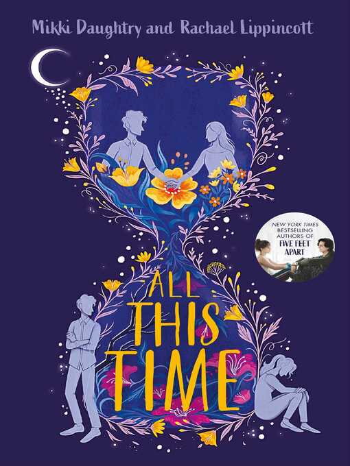 Title details for All This Time by Rachael Lippincott - Wait list