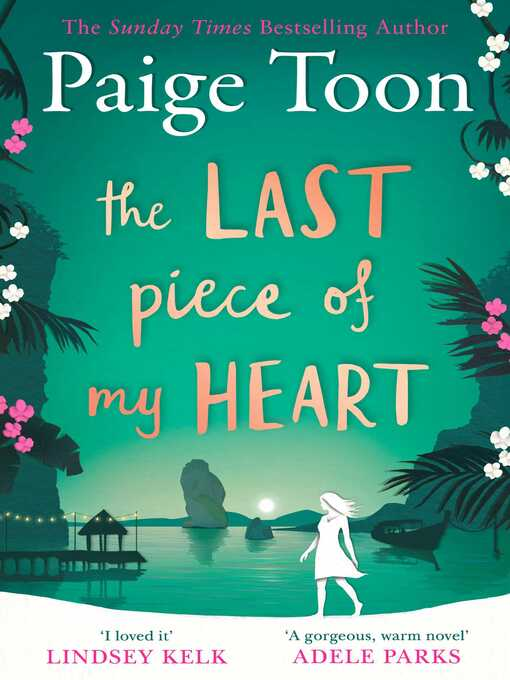 Title details for The Last Piece of My Heart by Paige Toon - Wait list