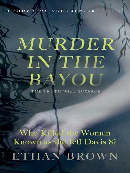 Title details for Murder in the Bayou by Ethan Brown - Available