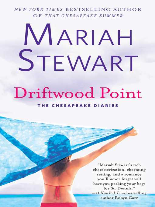 Title details for Driftwood Point by Mariah Stewart - Available