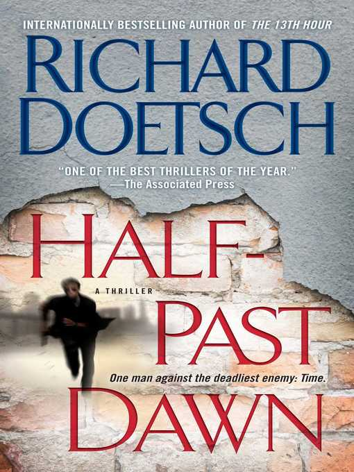 Title details for Half-Past Dawn by Richard Doetsch - Available