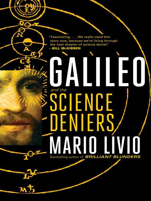 Title details for Galileo by Mario Livio - Available