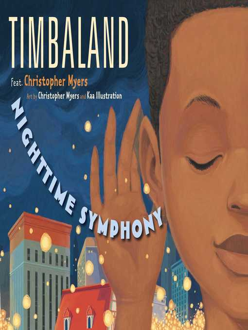 Title details for Nighttime Symphony by Timbaland - Available