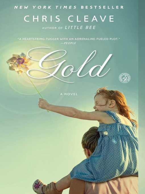 Title details for Gold by Chris Cleave - Available