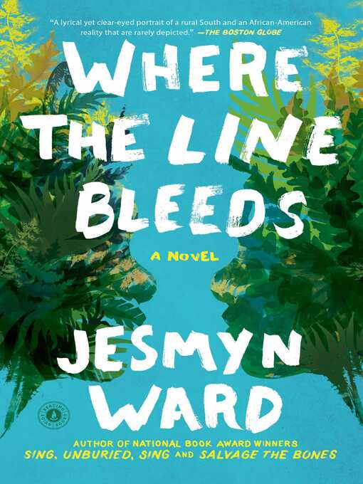 Title details for Where the Line Bleeds by Jesmyn Ward - Available