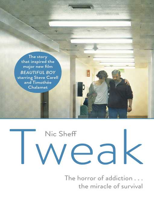 summary of tweak by nic sheff Nic sheff's tweak is the dark counterpoint to beautiful boy the elder writer's grief-filled memoir glows dimly like a distant planet of despair, while the son's account.